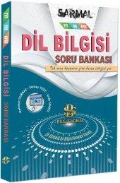 Bilgi Sarmal Yayınları Yks Tyt Kpss Dil Bilgisi Soru Bankası