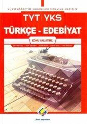 Final Yks 1. Ve 2.oturum Tyt Türkçe Edebiyat Konu Anlatımlı