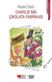 Can Çocuk Yayınları Charlie Nin Çikolata Fabrikası