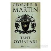 Taht Oyunları Game Of Thrones George R. R. Martin