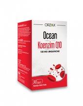 Ocean Koenzim Q10 30 Kapsül Skt 07 2021
