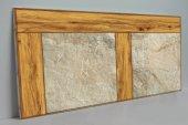Ahşap Desenli Dekoratif Strafor Panel