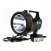 Watton Projektör 5watt Şarjlı Spot Led El Feneri