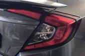 Honda Cıvıc 2016 2018 Fc5 Stop Çerçevesi Petek Model