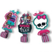 Beysüs Kaynana Dili Monster High Klasi P 6 Kl 5box(12 Li)