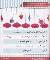 Arapça Atasözleri Cantaş Yayınları