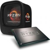 Amd Ryzen 1900x Threadripper 4.0ghz 8 Core Am4 İşlemci