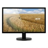 Acer 19.5 K202hqlab 5ms Analog Lcd Monitör Siyah