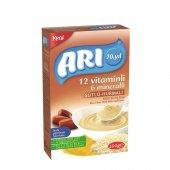 Arı 12 Vitaminli 6 Mineralli Sütlü Hurmalı Pirinçl...