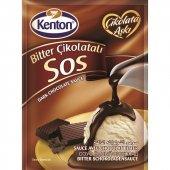 Kenton Sos Çikolata Aşkı Çikolatalı Bitter 125 G...