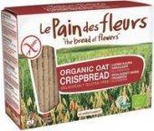 Le Pain Des Fleurs Yulaflı Kraker Ekmek 125 Gr