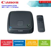 Canon Cs100 Bağlantı İstasyonu (Connect Station)