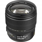 Canon 15 85mm F 3.5 5.6 Is Usm Lens (Canon Eurasia Garantili)