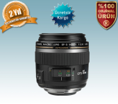 Canon 60mm F 2.8 Macro Usm Lens
