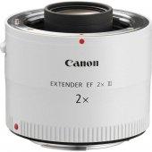 Canon 2x Iıı Lens Extender + Lp811 Kılıf (Eurasia Garantili)