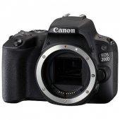 Canon Eos 200d Body (Gövde) Profesyonel Fotoğraf Makinesi