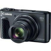 Canon Sx730 Hs Kompakt Fotoğraf Makinesi (Siyah)