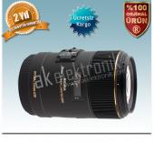 Sigma 105mm F 2.8 Ex Dg Os Hsm Makro Lens (Nikon Uyumlu)