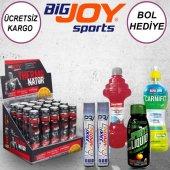 Big Joy Thermonator L Carnitine 3000 Mg 20 Ampul Portakal
