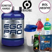 Scitec Egg Pro 930 Gr