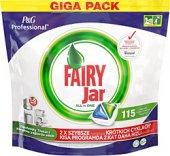 Fairy Jar Bulaşık Makinesi Tableti 115 Li