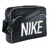 Nike Ba4358 011 Postacı Çanta Siyah
