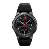 Samsung Galaxy Gear S3 Frontier Sm R760 Akıllı Saat