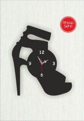 Ayakkabı Saat
