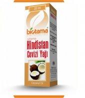 Biotama Hindistan Cevizi Yağı