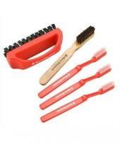 Bd Brush Fırca Set