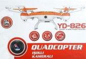 Yd 826 Uzaktan Kumandalı Helikopter Drone Quadcopter