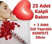 Sevgililer Günü Hediyesi, Sevgiliye Sürpriz Kutlama Malzemeleri