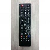 Samsung Led Tv Lcd Tv Uzaktan Kumanda