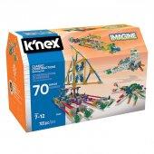 K&#039 Nex 70 Model Karışık Set 17435