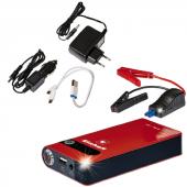 Einhell Cc Js 8 Powerbank Ve Akü Şarj Cihazı
