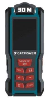 Cat Power 330 Lazer Metre 30 Metre Ölçer