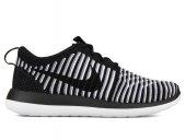 Nike Roshe Two Flyknit 844929 001 Bayan Spor Ayakkabısı