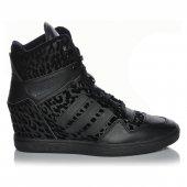 Adidas M Attitude Up B35325 Bayan Platform Topuk Ayakkabı