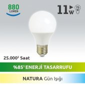 Next Led E27 Led Ampul 11w Nature Dim Li