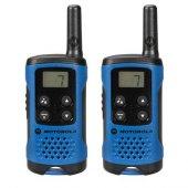 Motorola Tlkr T41 El Telsizi (Pmr) Mavi Siyah