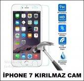 Apple İphone 6, 6s Kırılmaz Ekran Koruyucu 0.26mm Kırılmaz Cam