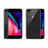 Iphone 8 Plus Nano Teknoloji Ön + Arka Takım Cam Koruyucu Kırılmaz Cam Esnek