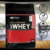 Optimum Gold Standard Whey Protein Tozu 4540 Gr + 2 Hediye