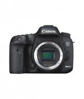 Canon Canon D.camera Eos 7d Mark Iı Body + W E1