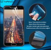 Asus Zenfone 3 Ze552kl Nano Cam Ekran Koruyucu