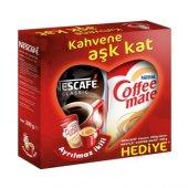 Nescafe Classic 200gr + Nestle Coffe Mate 200gr