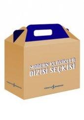Modern Klasikler Dizisi Seçkisi İş Bankası Kültür Yayınları