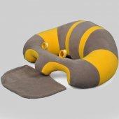 Merlın010032 Bebe Yatmaz Oturma Koltugu Antibakteriyel