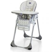 Chicco Polly 2 İn 1 Easy Mama Sandalyesi Sunset