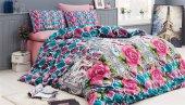 Belenay Tek Kişilik Uyku Seti Paris Pembe